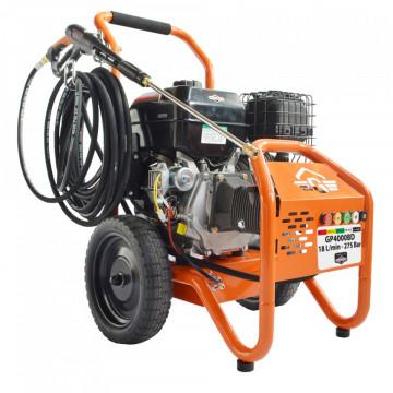 Aparat de spalat cu presiune Gaspper GP4000BD, 275 bari, benzina 4 timpi, 18l/min.