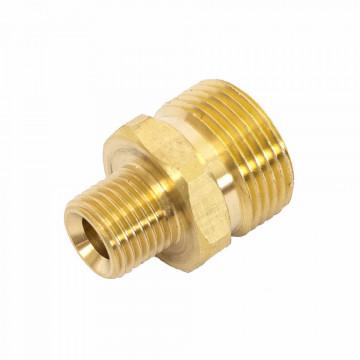 Conector de la M22/1,5 pana la 1/4″
