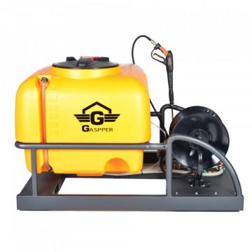 Gaspper GP 500 motor Briggs & Stratton