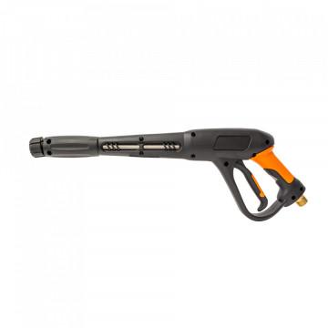 Pistol de presiune 4000 psi / 275 bar, M22 x 1,5-M / M22 x 1,5-F