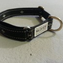 Amundsen adjustable collar