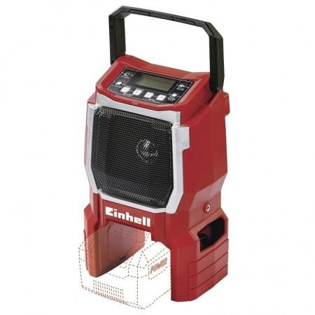 Akumulatorski radio TE-CR 18 EINHELL