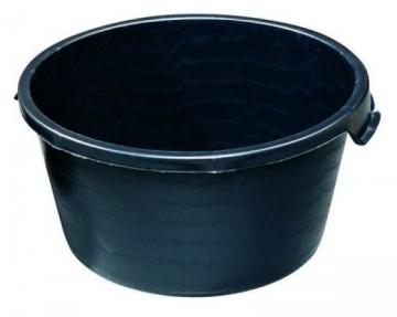 Korito za malter okruglo 45 litara Levior