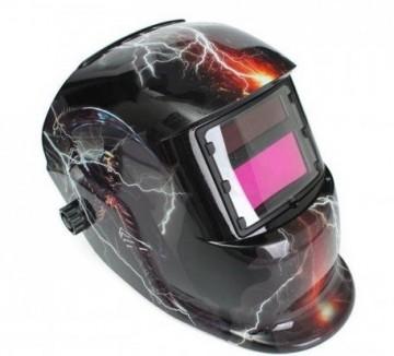 Maska za varenje automatska A49 TIG/MIG 85 T/M MNOGO FUNKCIJA