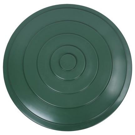 Poklopac za kacu zeleni 300L