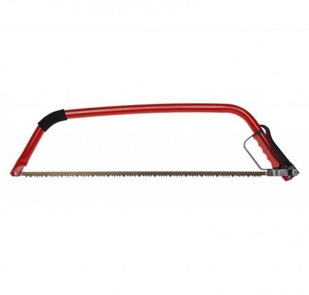 Testera za drvo - metalni ram 45-90cm Levior