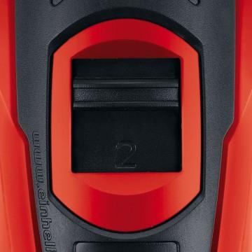 Akumulatorska bušilica - dve baterije TE-CD 12 Li Einhell