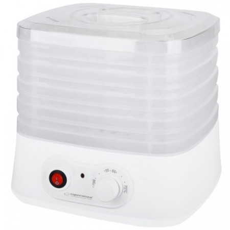 Dehidrator za hranu 250W EKD004 ESPERANZA