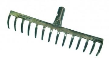 Grablje 12-18 zuba