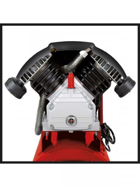 Kompresor 50L TC-AC 420/50/10 V Einhell