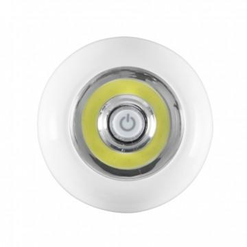 LED baterijska lampa - lepljiva