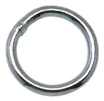 Okrugla prstenasta alka 6x40mm TOHO