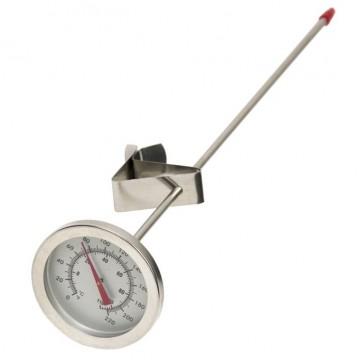 Termometar inox sonda Enolandia