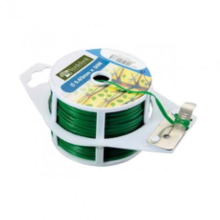 Trake za vezivanje PVC sa nožićem 50m Agrofix