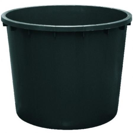 Kaca za kominu crna 225-700L