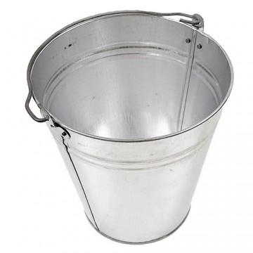 Kofa - kanta pocinkovana 15L