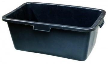 Korito za malter četvrtasto 45 litara Levior