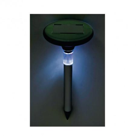 Solarni rasterivač krtica sa lampom HOME