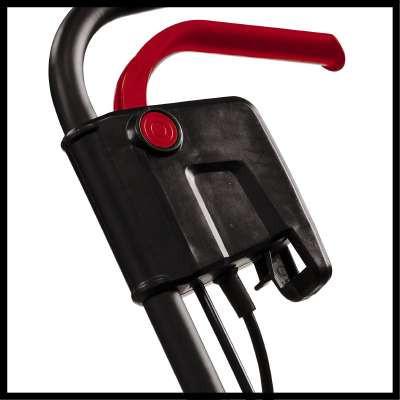 Električni prozračivač travnjaka GC-ES 1231/1 EINHELL