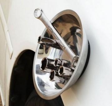 Slika Magnetni tanjir za šrafove - vijke Levior