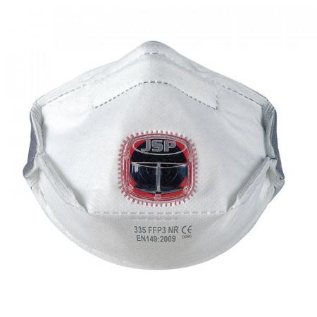 Maska respirator sa ventilom FFP3 335