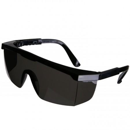 Naočare zaštitne tamne LEVIOR