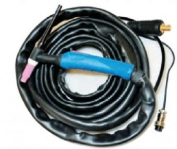 Slika Poly - poli kabel TIG separativni 4m 16mm2 - 25mm2