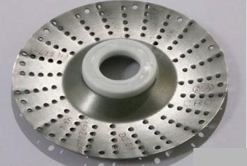 Turpija za brusilicu 115x2.0 mm ROTO KRUNA