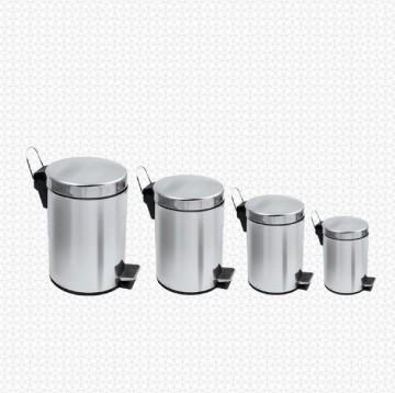 Slika Kanta za smeće INOX 3-20L