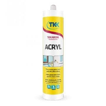 Silikon acryl univerzal TKK 280ml