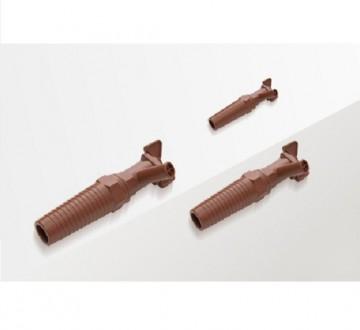 Slavine za drvenu burad PVC