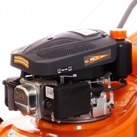 Benzinska kosilica DAC 100XL 3KS RURIS