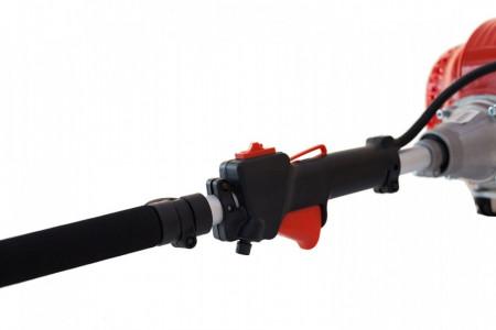 Benzinska teleskopska testera za grane R10 1.4KS RURIS