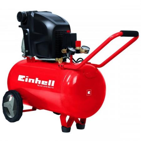 Kompresor 50L TE-AC 270/50/10 Einhell