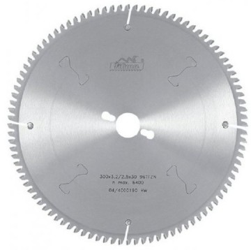 Kružna testera za aluminijum 250mm - 80 zuba - 3.2mm PILANA
