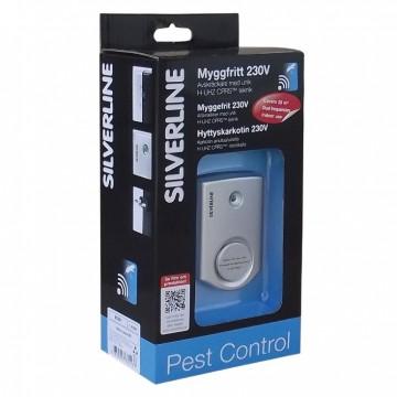 Rasterivač komaraca 25 m2 Silverline