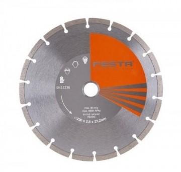 Rezna ploča dijamant segment 110 -300mm Festa