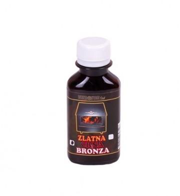 Bronza crna 100ml