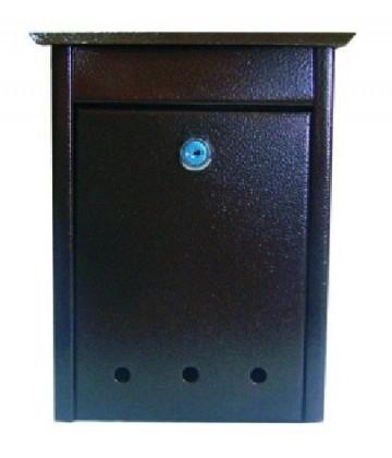 Poštansko sanduče za kapiju PTT HVL