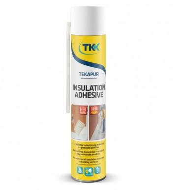 Pur pena ručna za lepljenje izolacionih ploča TKK