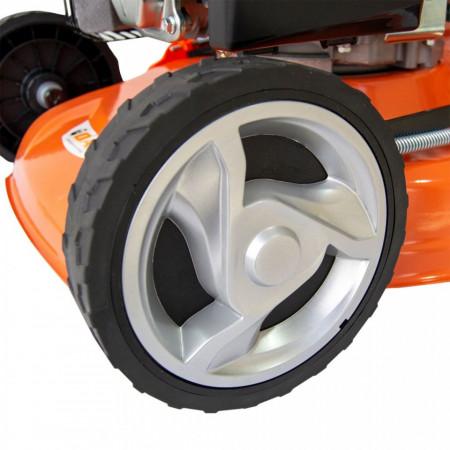 Samohodna benzinska kosilica DAC 120XL 4KS RURIS