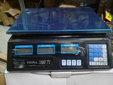 Vaga digitalna kućna 30kg