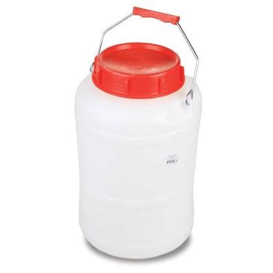 Kanta - bure za mleko 20L