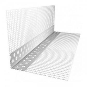 Lajsna ugaona 2.5m sa mrežom Levior