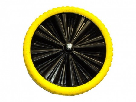 Točak za gradjevinska kolica - puna guma LIMEX