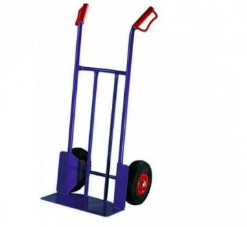 Slika Transportna kolica TK2 za burad - bačve LIMEX