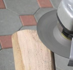 Turpija za brusilicu 115x1.5 mm ROTO KRUNA