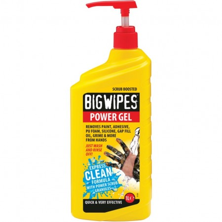 Gel za ruke industrial 1L BIG WIPES