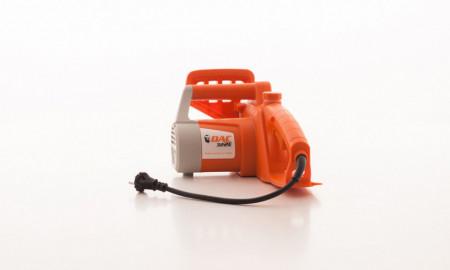 Motorna električna testera DAC 322E 2200W RURIS