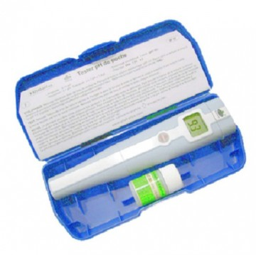 PH tester - merač u kutiji Enolandia